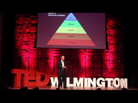 Modern nonprofit board governance -- passion is not enough! | Chris Grundner | TEDxWilmington