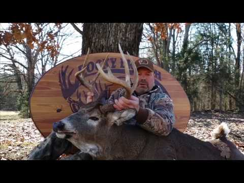 Successful Hunts with Rocky Branch Outfitters in Southern Illinois