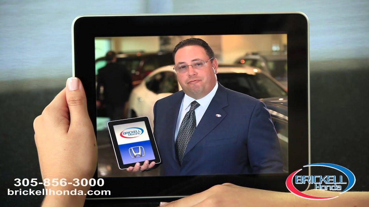 Happy Honda Days :15 | Brickell Honda Dealer in Miami FL