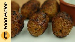 Gola Kabab Recipe By Food Fusion