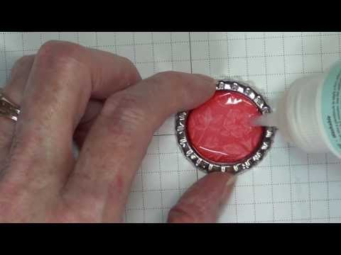 Tips of the Trade - Bottle cap