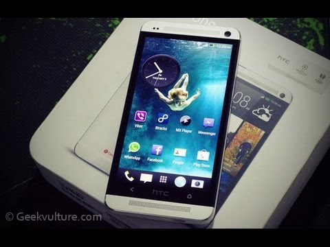 HTC One Android Keyboard Calibration Method