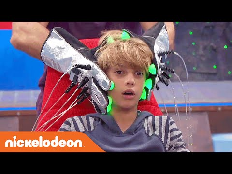 Henry Danger | Birthday Girl Down Clip | Nick