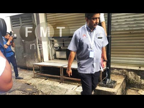 After video furore, Bangsar eatery closed until further notice