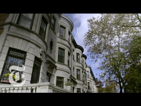 A Look at Bedford-Stuyvesant, Brooklyn   Block by Block   The New York Times