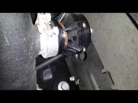 Ecoboost Tial BoV soft spring
