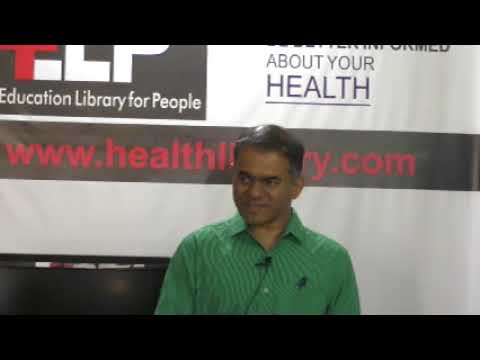 Using NLP in Sales Excellence By Mr. Vivek Mantri on Health HELP Talks