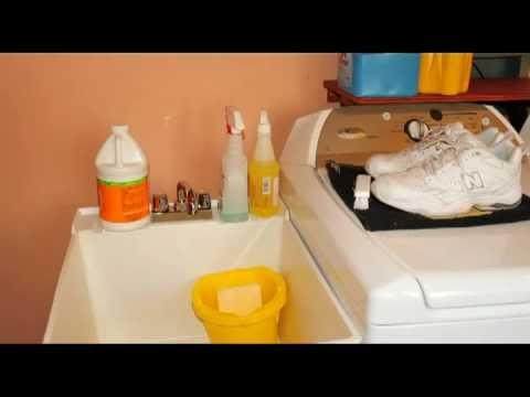 Folding Utility Sink Drainboard