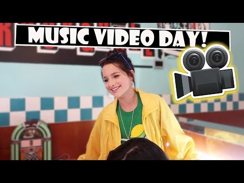 Music Video Day! 🎥 (WK 386.4) | Bratayley
