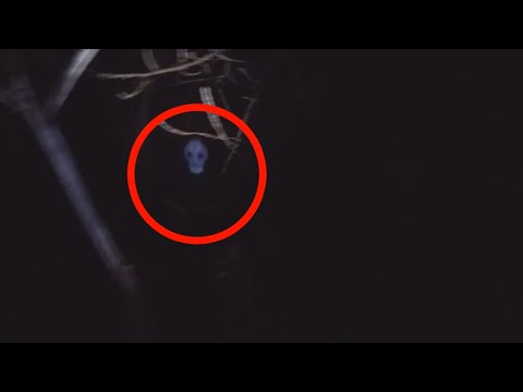 5 Strongest Signs Of Aliens Caught On Camera!