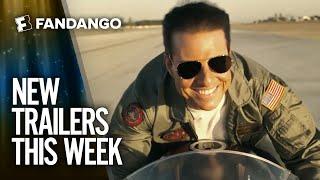 New Trailers This Week | Week 29 | Movieclips Trailers