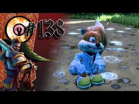 Project Spark Mischief #138 - Conker's Other Bad Day