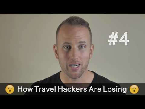 Travel Hackers are losing to credit card companies