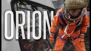 Orion Evacuation Evaluation