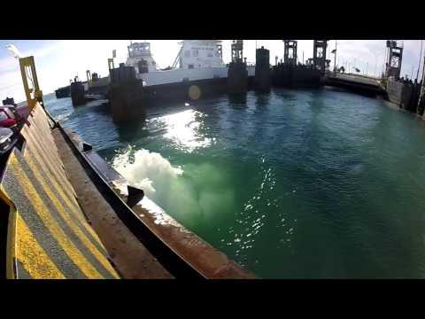 Port Aransas TX | GoPro Test