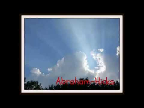 Abraham HIcks ~ Fearful of Loved Ones Dying