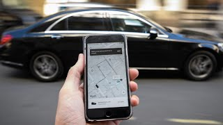 Uber to Benefit From Online Delivery Push: NYU's Sundararajan