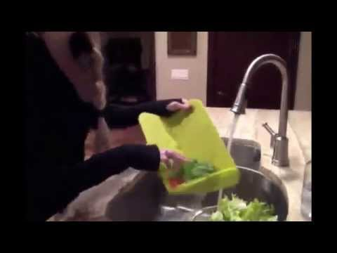 Best Plastic Cutting Board Review