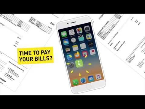 Manage your bills with My StarHub app | StarHub Mobile