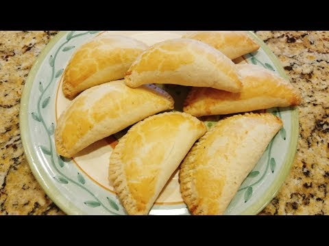 How To Make Liberian Meat Pie