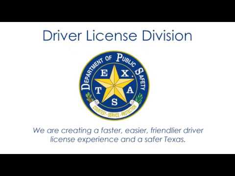 How To: Renew Your DL or ID Card