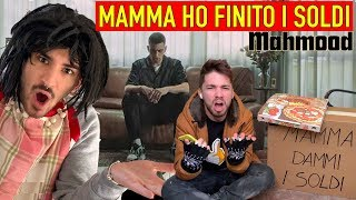 MAMMA HO FINITO I SOLDI ! (Mahmood - Soldi)   Matt & Bise