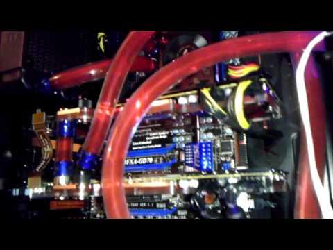 2012 MSI gaming HTPC build