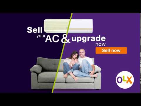 ٍSell Your AC & Upgrade on OLX
