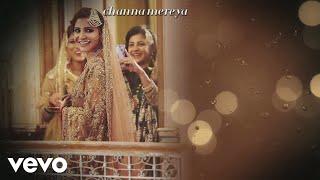 Pritam, Arijit Singh - Channa Mereya (Lyric Video)