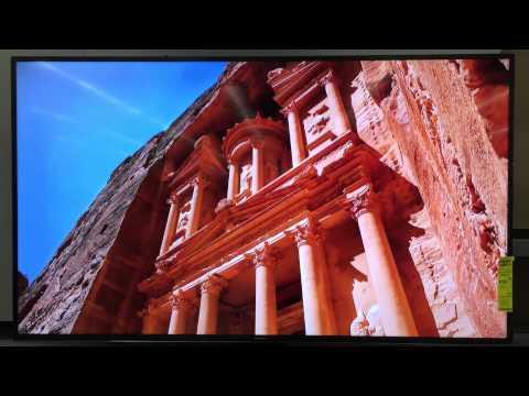 4K TV @ Walmart  Samsung 60