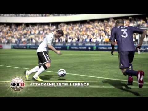 FIFA 13 Play Online For Free | No Origin