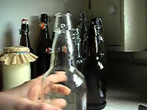 How to Fix Flip Top Bottles Part 2