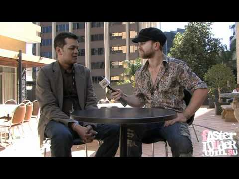 Arjun Sankalia | Sony Music India | MUSEXPO | Perth 2010 | Rock City Networks