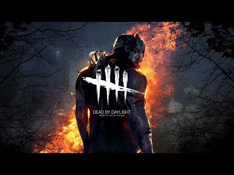 Dead By Daylight Survivor and Killer Xbox One X Live