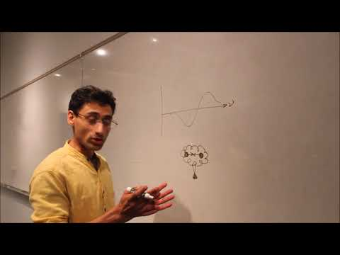 Chat with Dr. Kunal Mooley at Caltech, USA