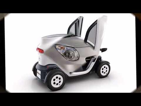 Top Ten Zero Road Tax Cars in UK