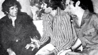 Amitabh bachchan Rare and Unseen Pictures