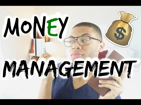 Money Management : Young Adults/College Students | Absolutely Adonis