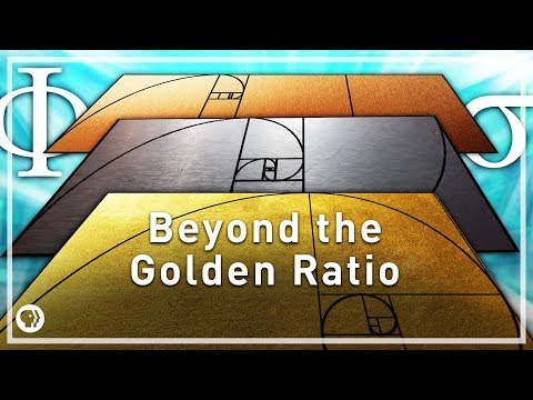 Beyond the Golden Ratio | Infinite Series