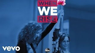 """Justin Sams, Eve Nelson - You Make Me Feel (Mighty Real) (From """"When We Rise""""/Audio Only)"""