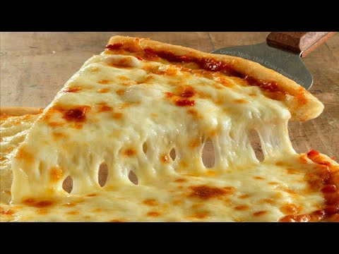 Extra Cheese Pizza Without Oven|तवा पे बनाएं चीज़ी पिज़्ज़ा|Pizza Recipe In Hindi|Cheese pizza Recipe|