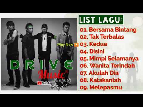 Download Drive - Full Album (Esok Lebih Baik) MP3 Gratis