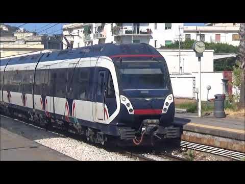 Ferrovia Circumvesuviana Napoli - Sorrento