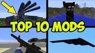 top+10+minecraft+modpacks Videos - 9tube tv