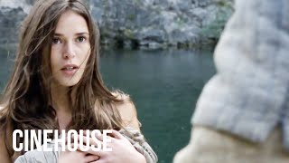Hunter catches beautiful young girl bathing in the river | Award-winning | The Revenge of the Siren