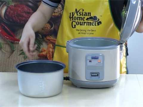 Hainanese Chicken Rice (Rice cooker)3