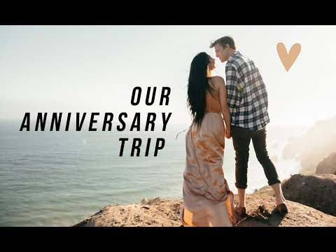 Fall Day In My Life: Our 3 Year Anniversary!