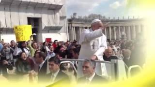 Trailer ¿Quien es el Papa Francisco?