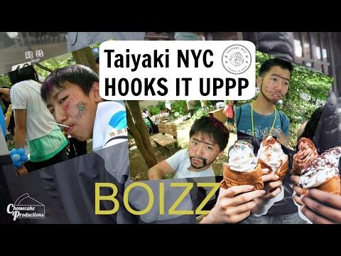 Call me Young $e@N (ft. Taiyaki NYC)   VLOG #13