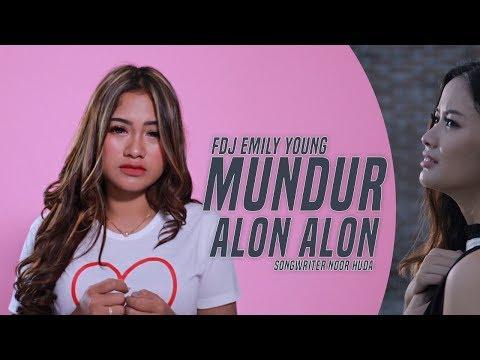 FDJ Emily Young Mundur Alon Alon